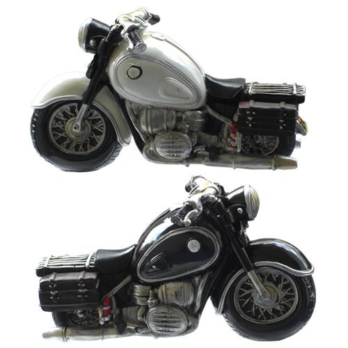 spardose sparschwein motorrad biker old style geburtstag. Black Bedroom Furniture Sets. Home Design Ideas